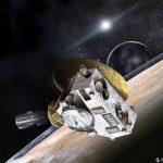 NASA 帶你一窺離地球最遙遠的冥王星