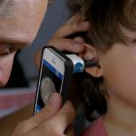 耳朵有異物 用手機也可以診斷