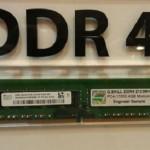 迎接 DRAM 新時代 – 淺談 DDR4 的技術變革與市場趨勢