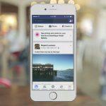 Facebook 推新功能 Place Tips, 自動偵測用戶位置並顯示附近店家資訊