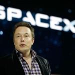 SpaceX 向美國 FCC 申請從太空測試網路服務