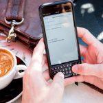 Typo 2 手機實體鍵盤外殼,機智還是雞肋?