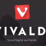 前 Opera 執行長發表最新瀏覽器 Vivaldi