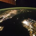 一張讓人看見北韓有多黑暗的太空照,北韓說這是「幸福」