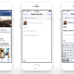 Facebook 也要做商城?拍賣性社團增加「Sell」功能,買賣更便利