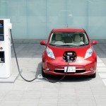 充電站比加油站還要多,日本迎接電動車新世代