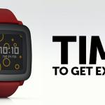 Pebble 真的很吸金,新智慧手錶 1 小時募資 100 萬美元