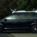 神祕箱型車在灣區爬爬走,蘋果也要推街景模式地圖?