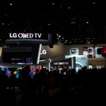 LG OLED TV。取自FLICKR