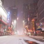 美國暴風雪損失慘重,但遠小於 2014 年北極渦旋