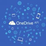 微軟開放 OneDrive 儲存,開發者可整合進自己的程式了