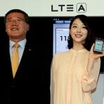 SK 電信稱 LTE 網路測試傳輸速度突破 600 Mbps