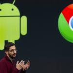 Sundar Pichai:支付和企業業務將助 Google 重返中國市場