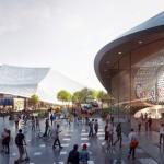 Google 矽谷新總部方案曝光,模塊化街區可隨時變形