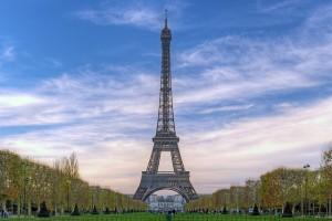 Eiffel Tower  0226