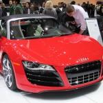 車貸泡沫化疑慮增,美汽車業繁榮是假象?