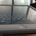Tactus 凸點鍵盤讓 iPad Mini 更好用