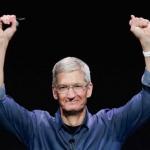 庫克轉彎了,這讓蘋果的未來有了更多可能
