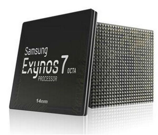 Exynos 7  0216