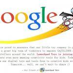 Google 收購 Launchpad Toys,進軍兒童 App 市場