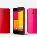 傳 HTC Butterfly 3 將搭載 5.2 吋寬螢幕,另推 8.9 吋高階平板