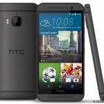 基本樣式已經定案,HTC One M9 再有新圖片曝光