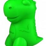 不光是恐龍玩具 CogniToys 還搭載 IBM 人工智慧系統
