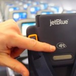 Apple Pay 簽下 JetBlue,機上購物更省時