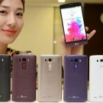 LG G4 傳搭載 3K 螢幕,畫素密度 623ppi