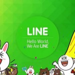 LINE@-2