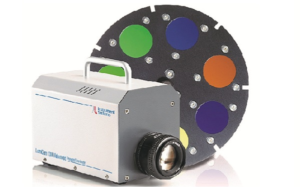 LumiCam 1300 Advanced