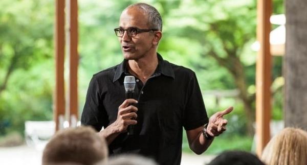Microsoft  Windows CEO_leiphone0206-2