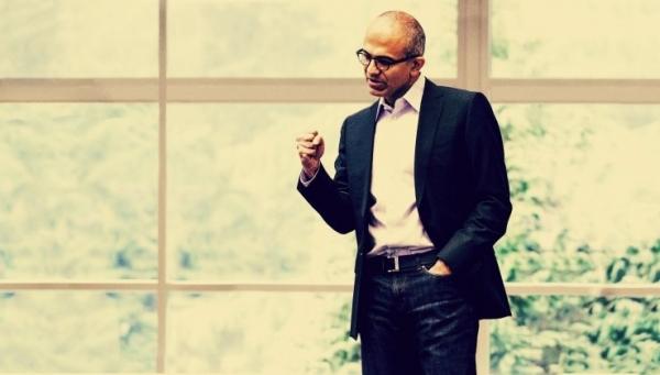 Microsoft  Windows CEO_leiphone0206-3