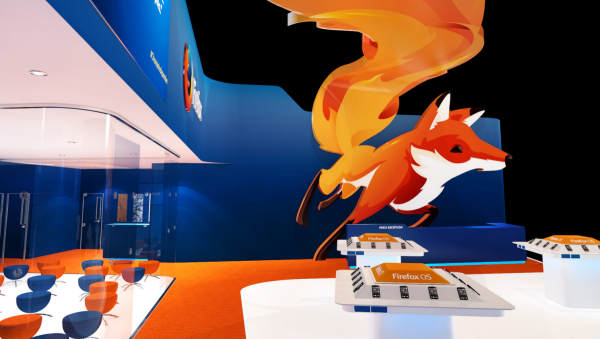 Mozilla Firefox OS 0225
