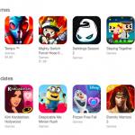 美國行動遊戲市場收益將破 30 億美元,In-App 營收就佔 6 成