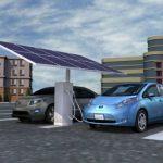 太陽能車來了,中國廠漢能稱 10 月量產 5 款