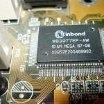 Winbond_MDJ0203