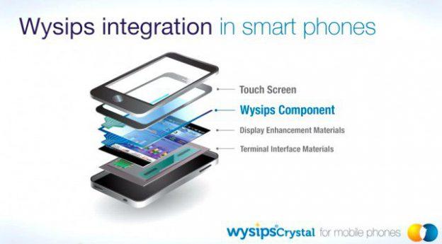 Wysips Crystal 0226