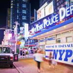紐約警察局利用社群媒體突襲各種可疑份子