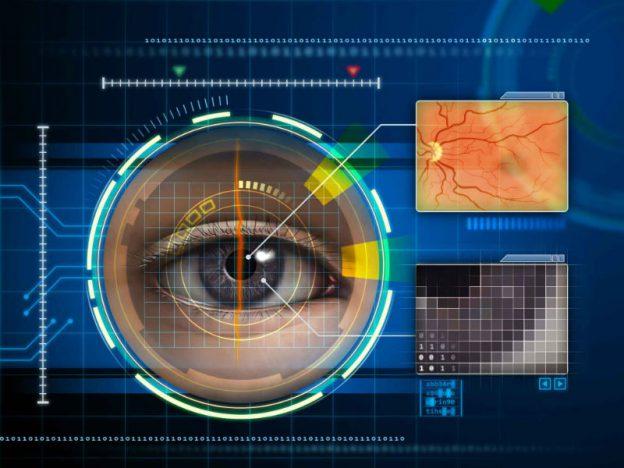 biometric-eyes