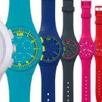 Swatch 也要出智慧手錶,Apple Watch 有對手了?