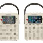 裝上 iReadyO,舊 iPhone 變身復古收音機