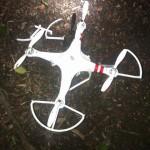 如何在鳥群中偵測出無人機,比如在白宮墜毀的那架?