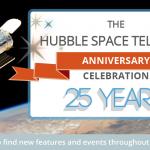 哈伯望遠鏡 25 周年!NASA 帶你回顧美麗壯闊的太空影像