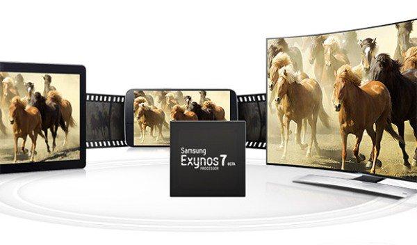 samsung Exynos 0226