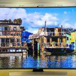 2014 年液晶電視市場熱絡,韓系品牌大者恆大