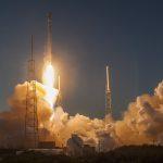 距離月球 4 倍遠太空!SpaceX 發射太空深處氣候觀測衛星