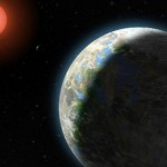 大氣層能讓行星轉變成適合居住的世界嗎?