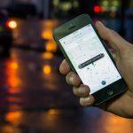 Uber 又遭駭?50,000 筆司機資料外流!