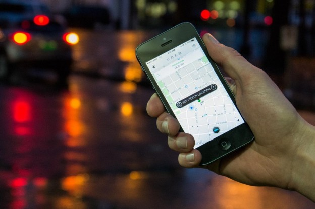 uber-app-portland